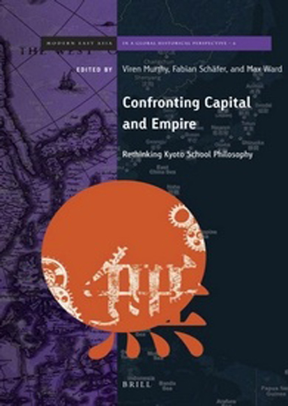 "Zum Artikel ""Publikation: Confronting Capital and Empire"""
